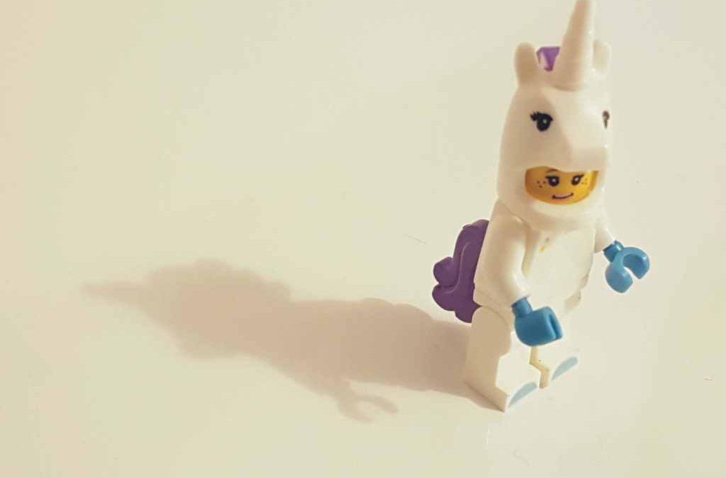 Beware of strategy unicorns