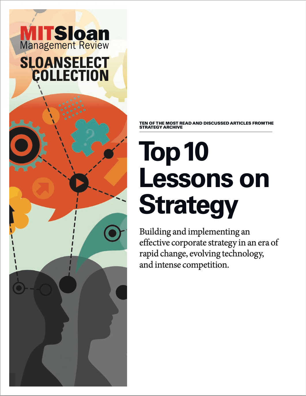 Top 10 lessons on Strategy